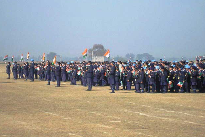 Blooming Buds School-Events republic day