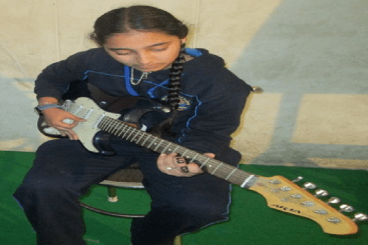 Bright Land School-Music