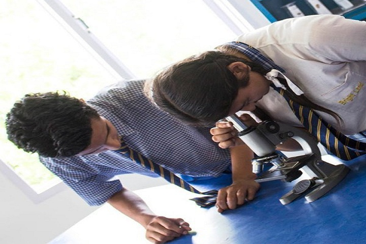 Bright Land School-Science Labs