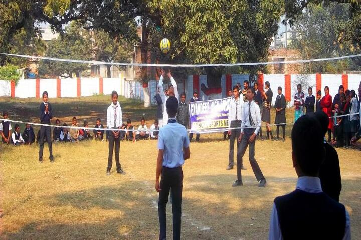 Gyandeep High School-Sports