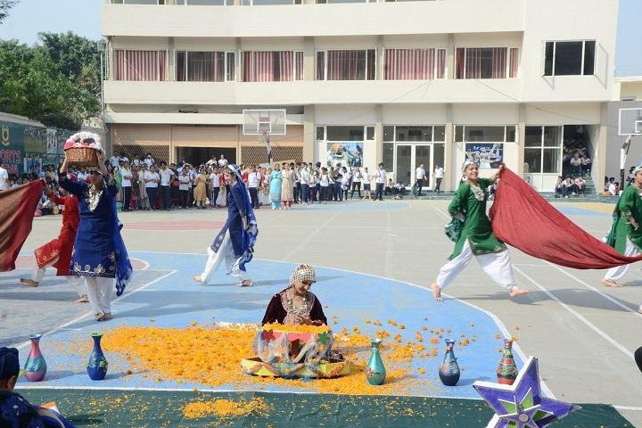 Budha Dal Public School-Founders Day Celebrations