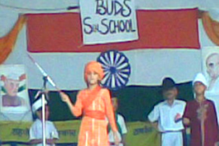 Buds Senior School-Independence Day Celebrations