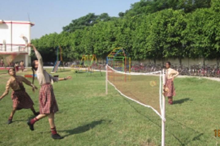 C.M. Public School-C.M. Public School-Sports