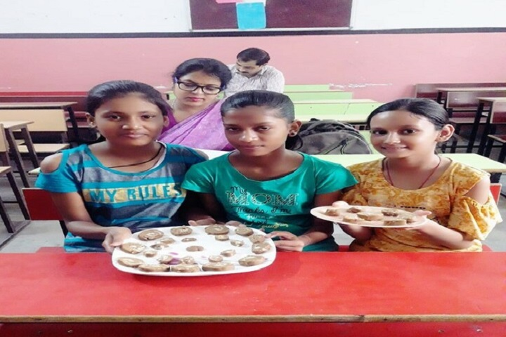 Gyanodaya Gurukul-Cooking activity