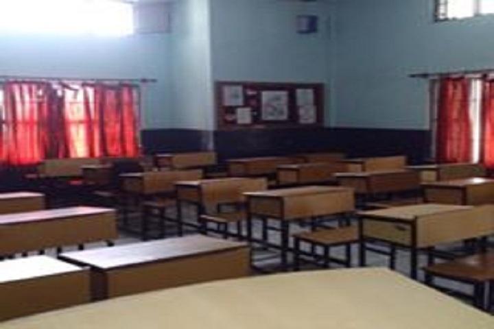 Cambridge International School-Class Room