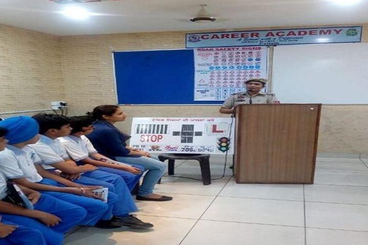 Career Academy-Seminar