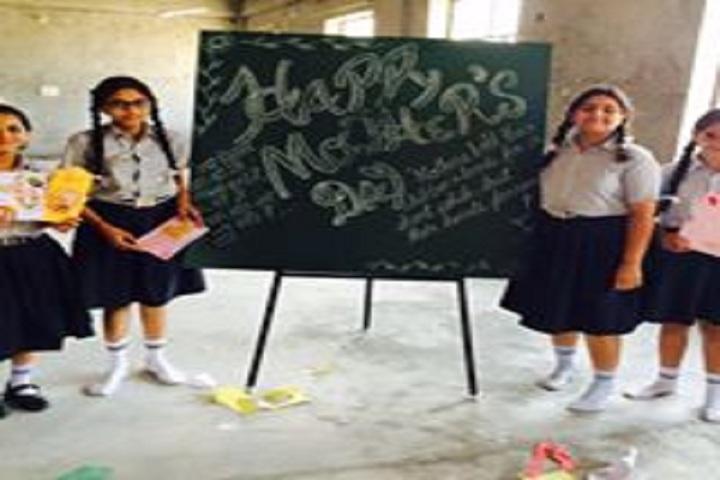 Ch Raghubir Singh Memorial Convent School-Mother