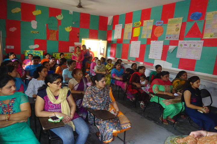 Chanakaya International School-Event
