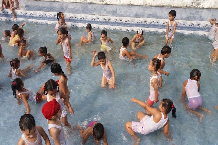 Chanakaya International School-Swimming Pool