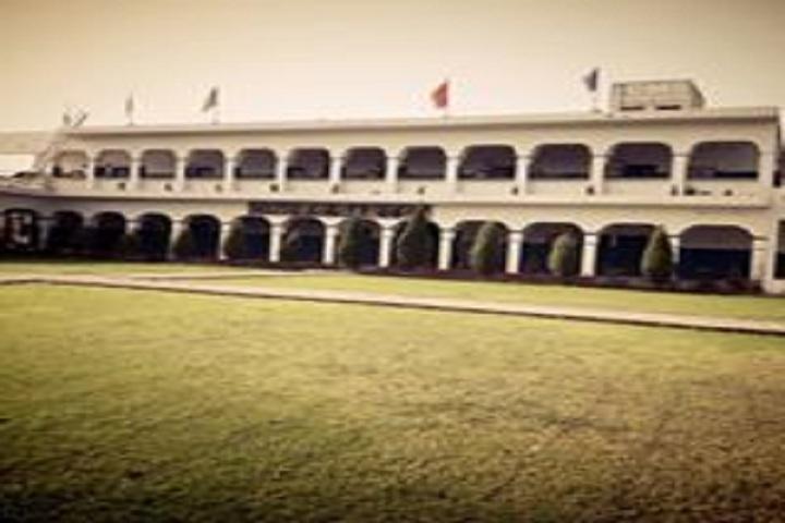 CMS Guru Kashi Public School-Campus