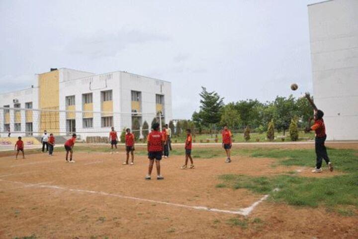 Akshara Vidyalaya-Sports