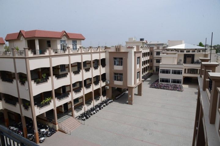 DN Model Senior Secondary School- School