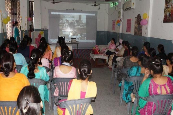 D G S G Public School-Digital Classroom