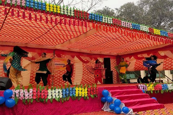Darshan Academy-Annual Day