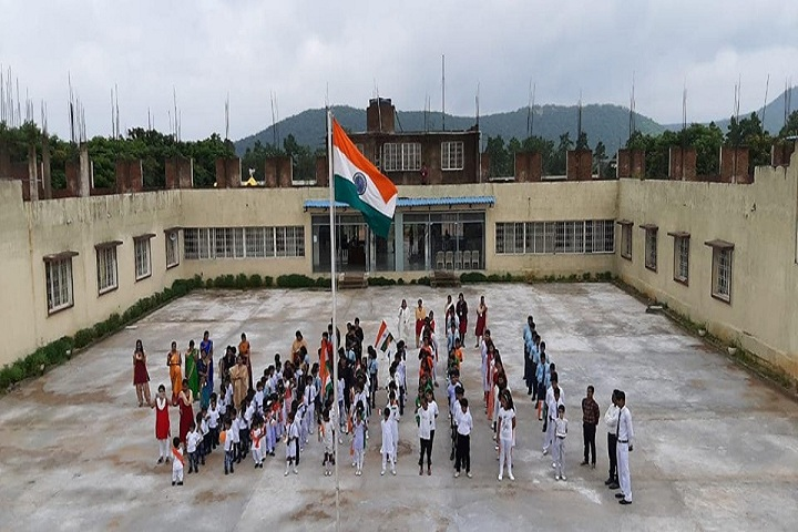 Darshan Academy-Flag Hosting