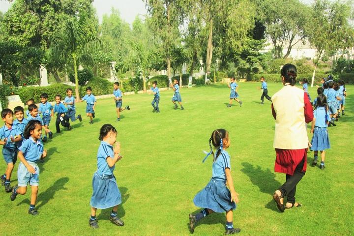 Darshan Academy-Kindergarden