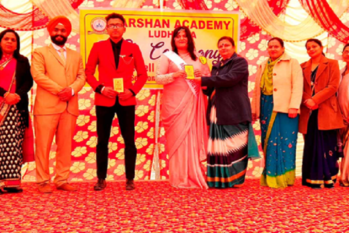 Darshan Academy-Event