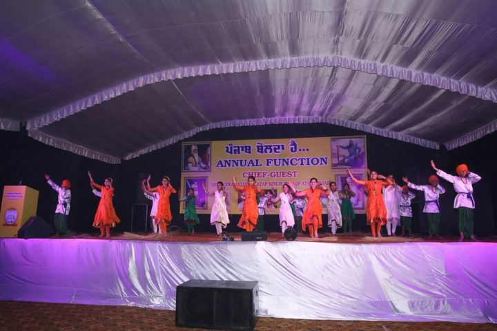 Dashmesh Parivar International School-Annual Function2