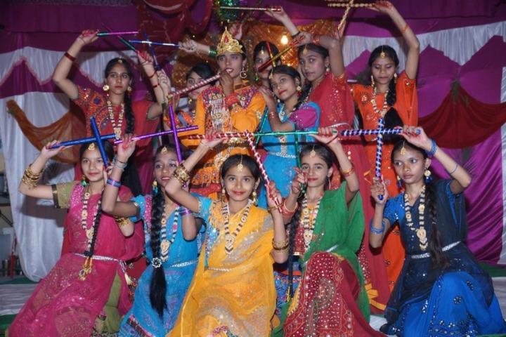 Dasmesh Public School-Culturals