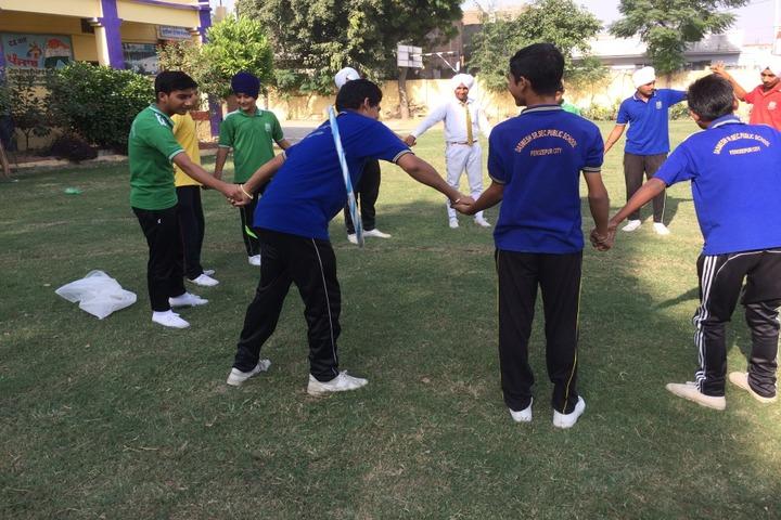 Dasmesh Public School-Activity
