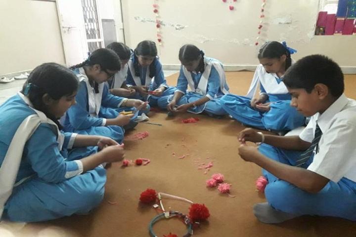 Dasmesh Public School-Activities