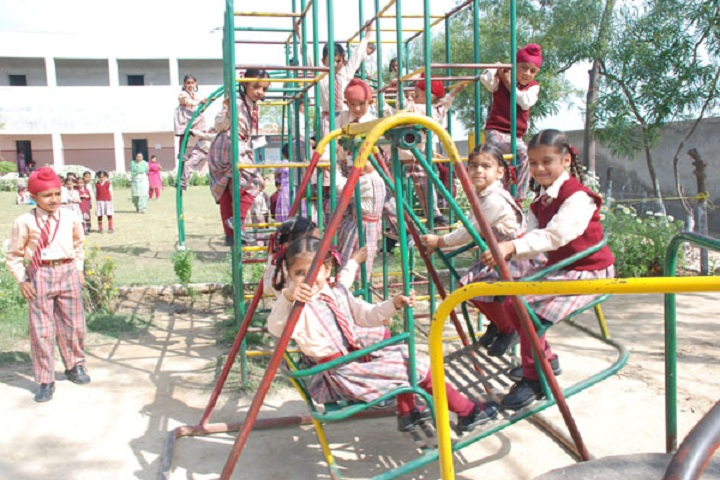 Dasmesh Public Senior Secondary School-Indoor Games