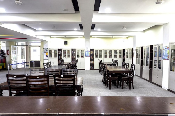 Dass And Brown World School-Library