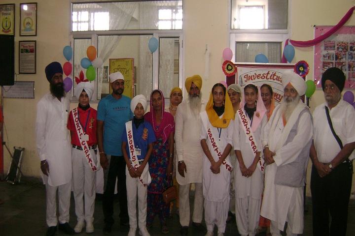 Data Bandhi Chhod Public School-Others