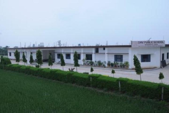 Dav Public School-School