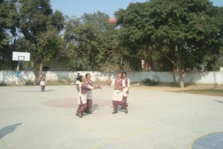 Dayanand Chanan Lal Senior Secondary School-Games