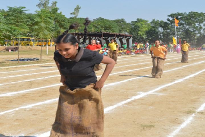 Dayanand Public School-Sports