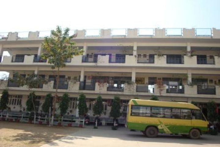 Dayanand Public School-Transport