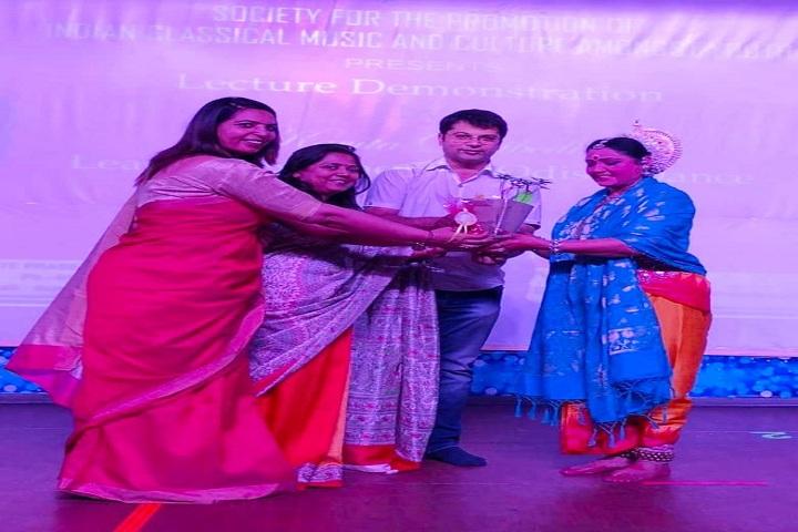 DCM Presidency School-Awards