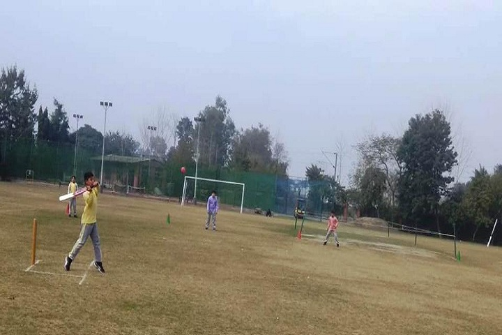 Delhi Public School- Sports 2
