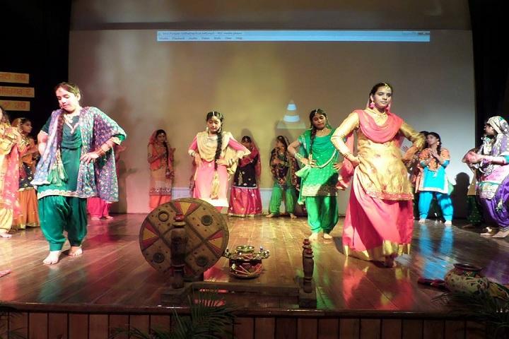 Delhi Public School- Events 1