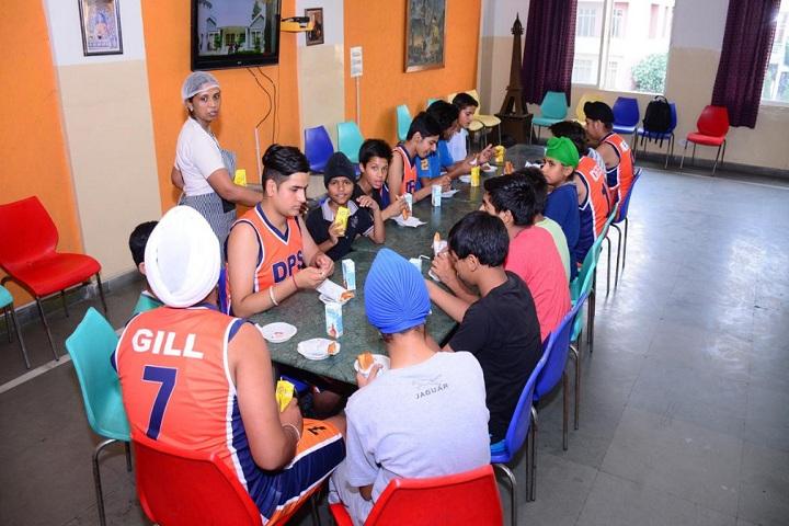 Delhi Public School- Hostel