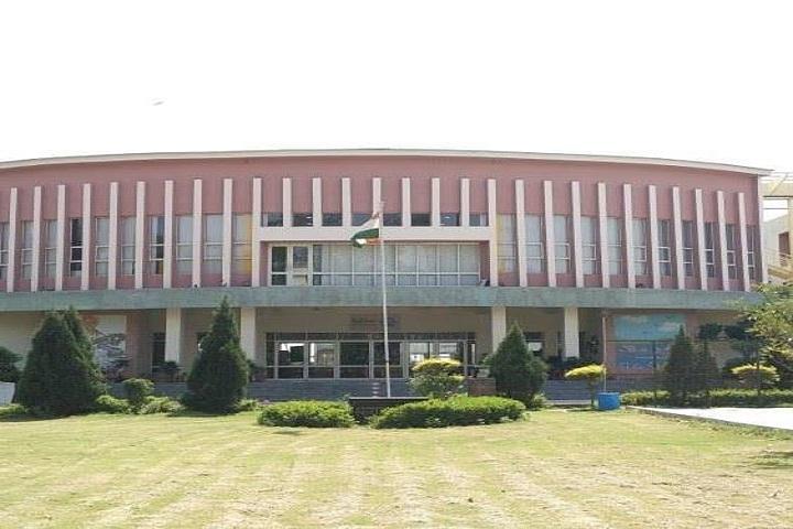 Delhi Public School- School Campus