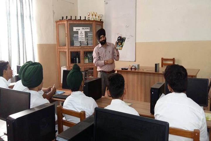 Delhi Public School- Workshops
