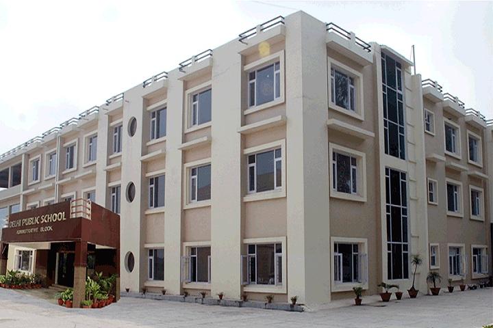 Delhi Public School-School