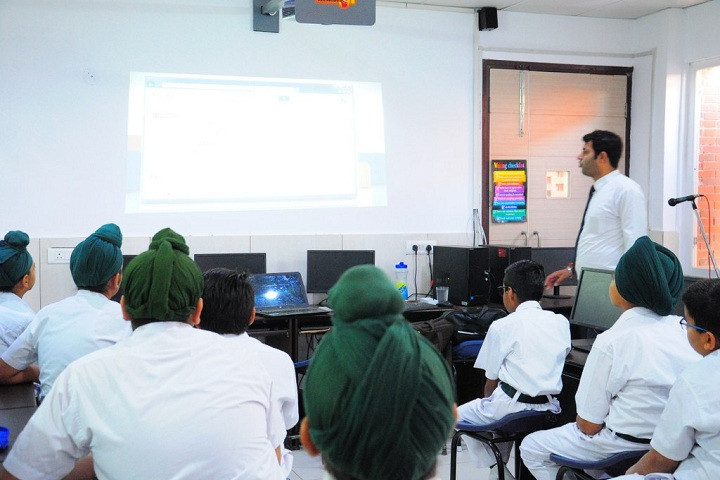 Delhi Public School-Seminar