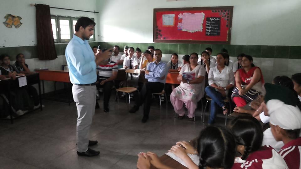 Dhilwan International Public School-Others