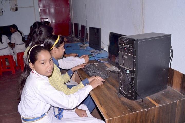 Himalayan International School-Computer Lab