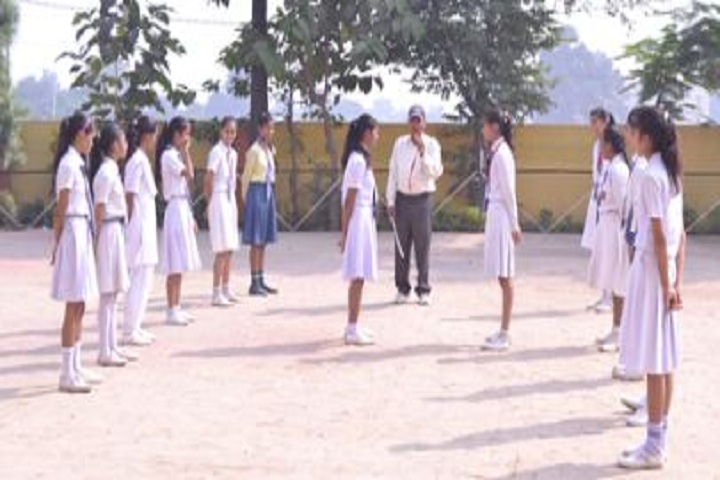 Himalayan International School-Sports