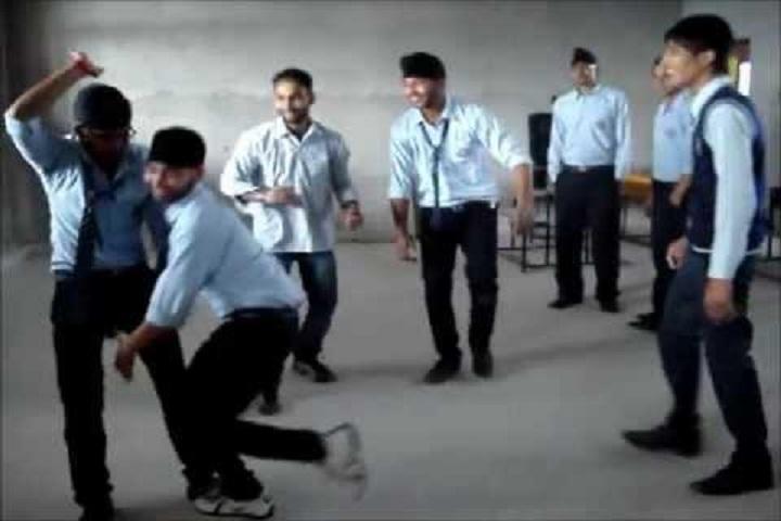 DIPS School-Dance