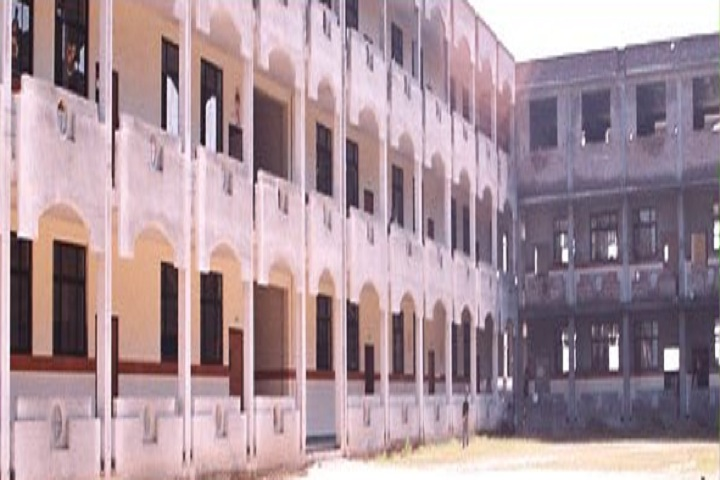 DIPS School-School Building