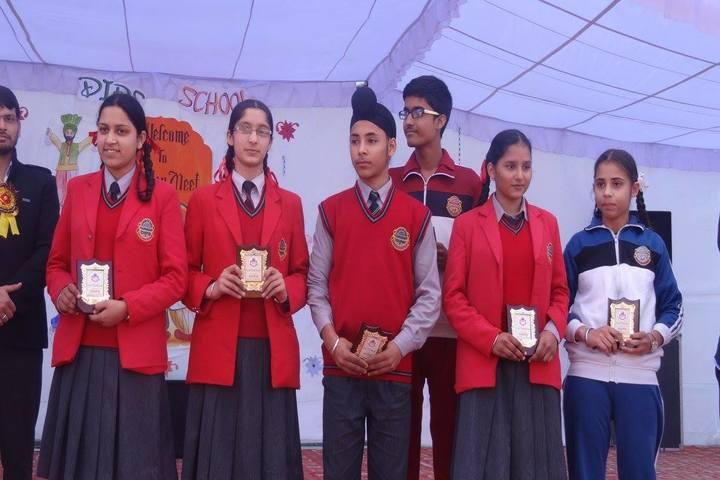 DIPS School-Awards Ceremony