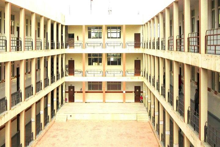 DIPS School-School Building