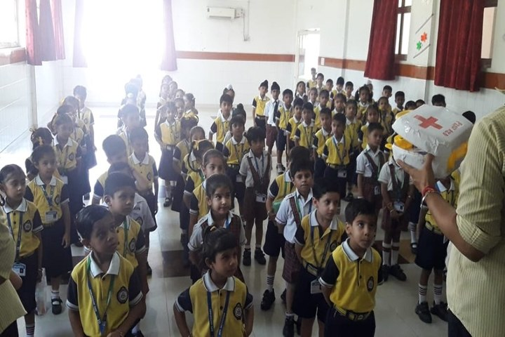 DIPS School-Assembly