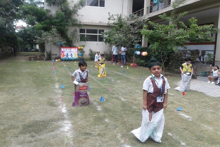 DIPS School-Games