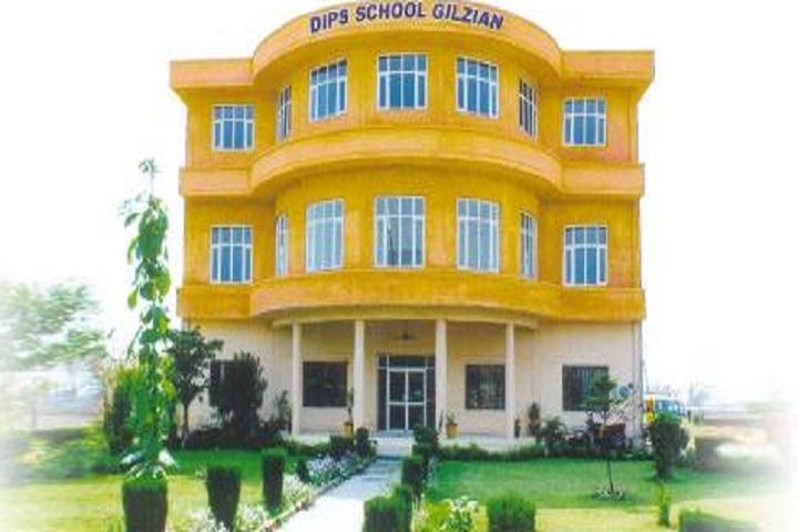 DIPS School-Campus